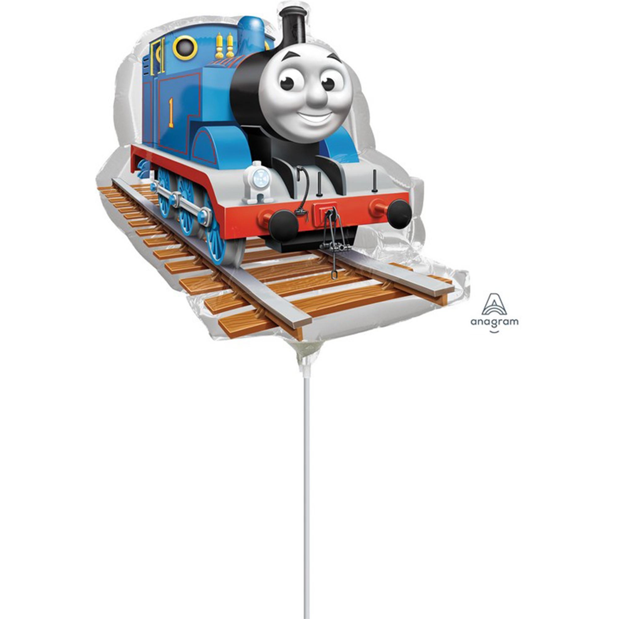 Mini Shape Thomas the Tank A30