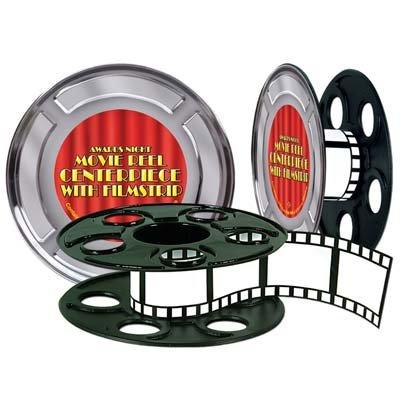 Awards Night Movie Reel & Filmstrip Centrepiece
