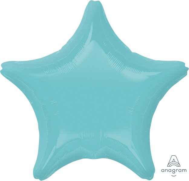 45cm Standard Star XL Robins Egg Blue Star S15