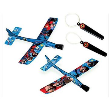 Incredibles 2 Glider Favor