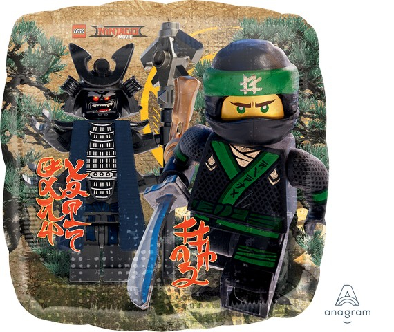45cm Standard HX Lego Ninjago S60