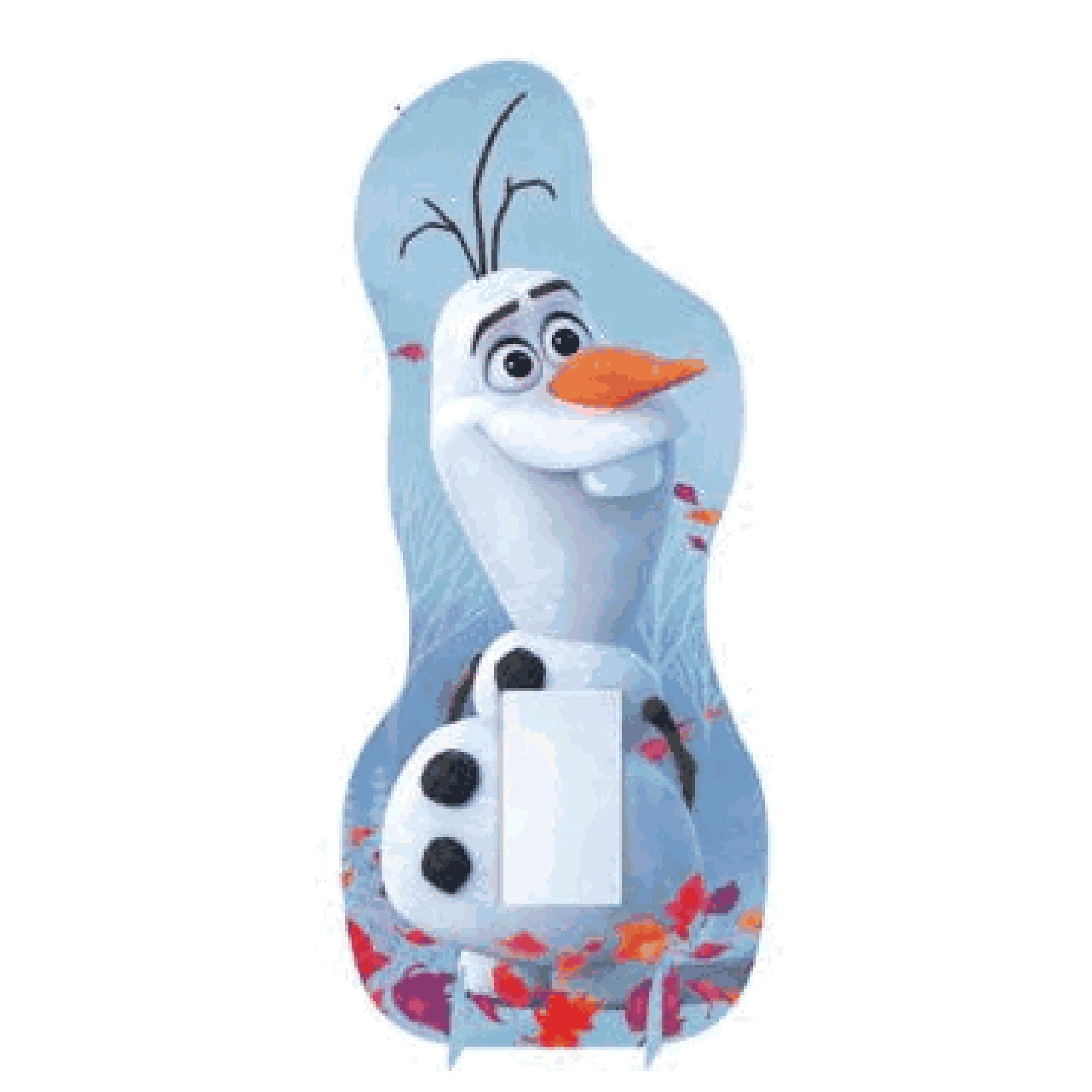 Frozen 2 Olaf Glitter Putty