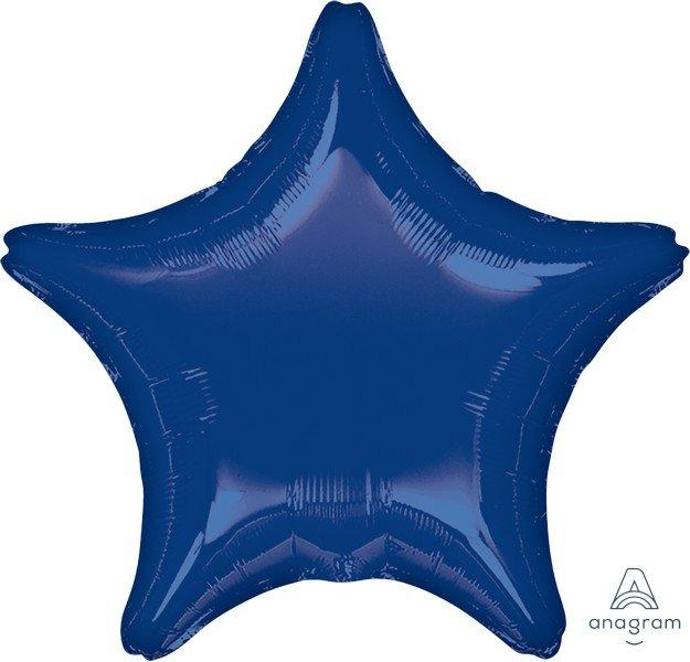 45cm Standard Star XL Navy Blue Decorator Star S15