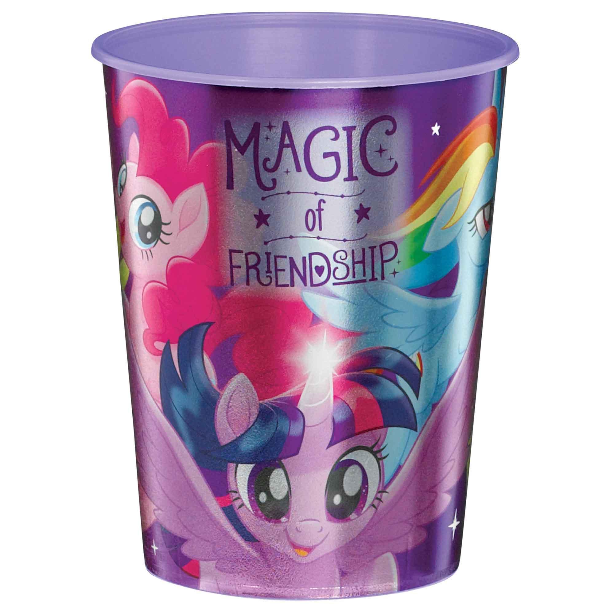 My Little Pony Friendship Adventures Favor Cup