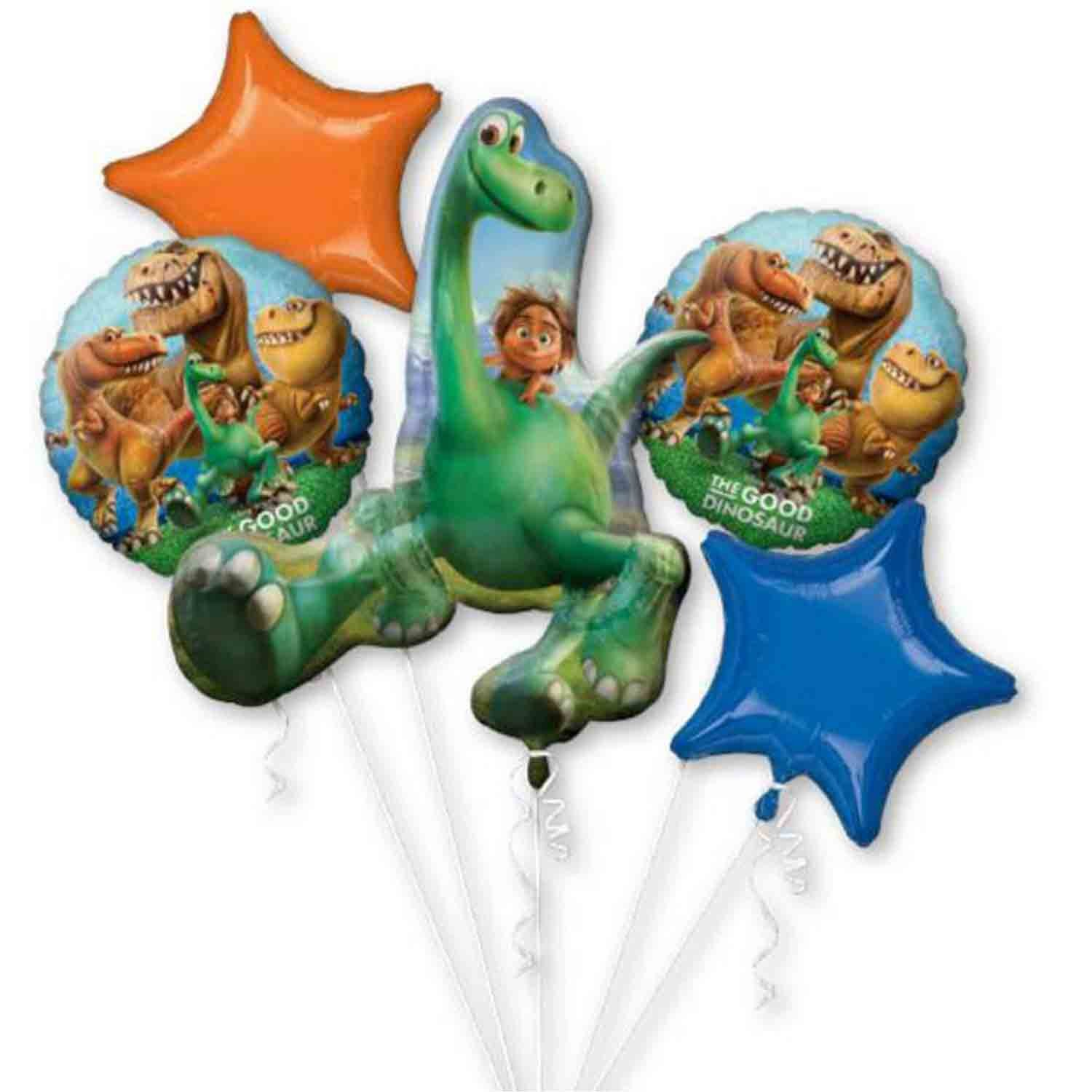 Bouquet Good Dinosaur P75