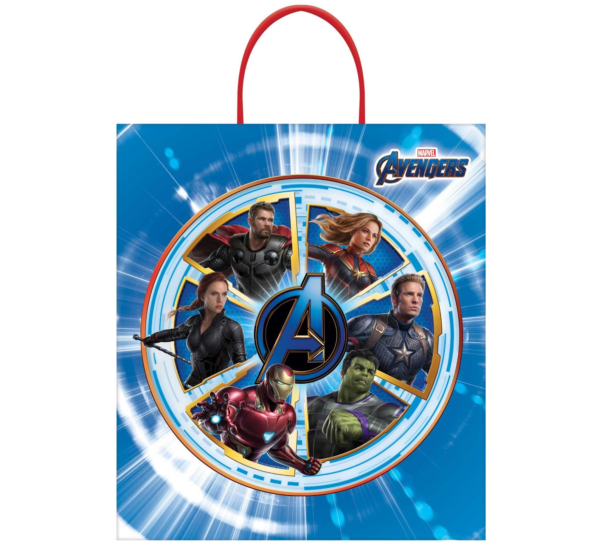 Avengers 4 Deluxe Loot Bag