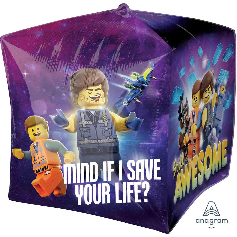Orbz XL Lego Movie 2 G40