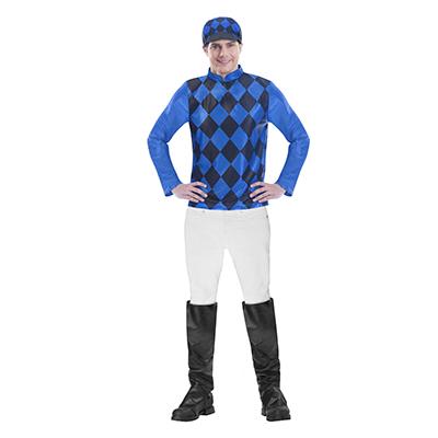 Melbourne Cup Mens Costume Medium Non Licensed