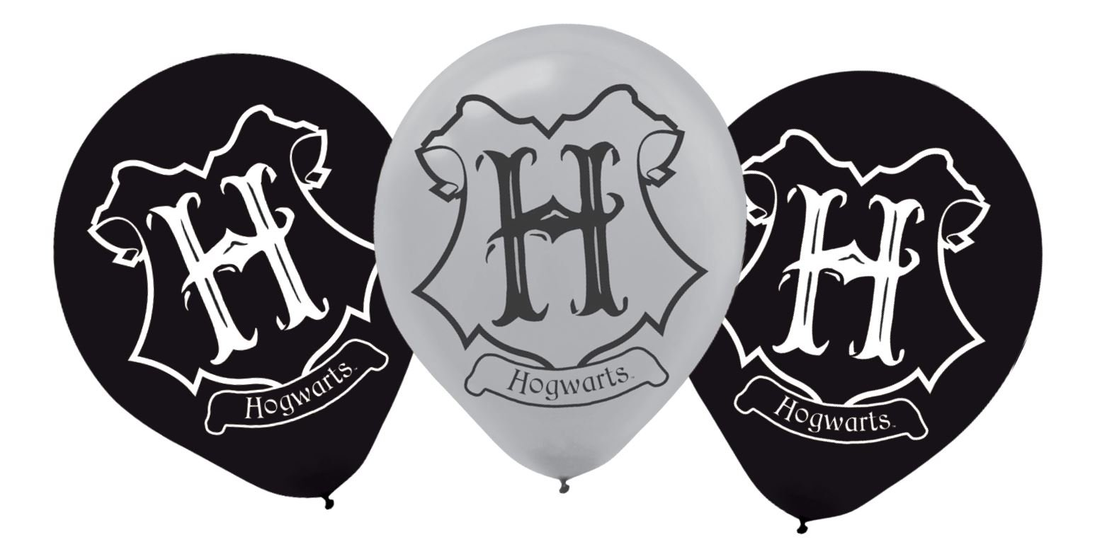 Harry Potter 30cm Latex Balloons