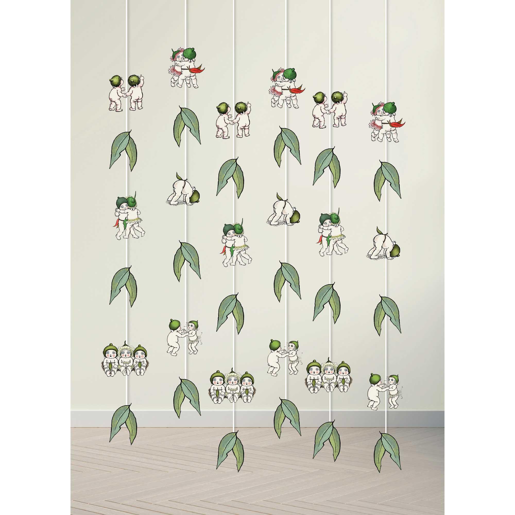 May Gibbs Hanging String Decorations