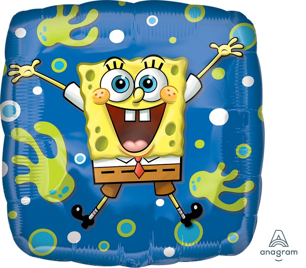 45cm Standard XL SpongeBob Square Pants Joy S60