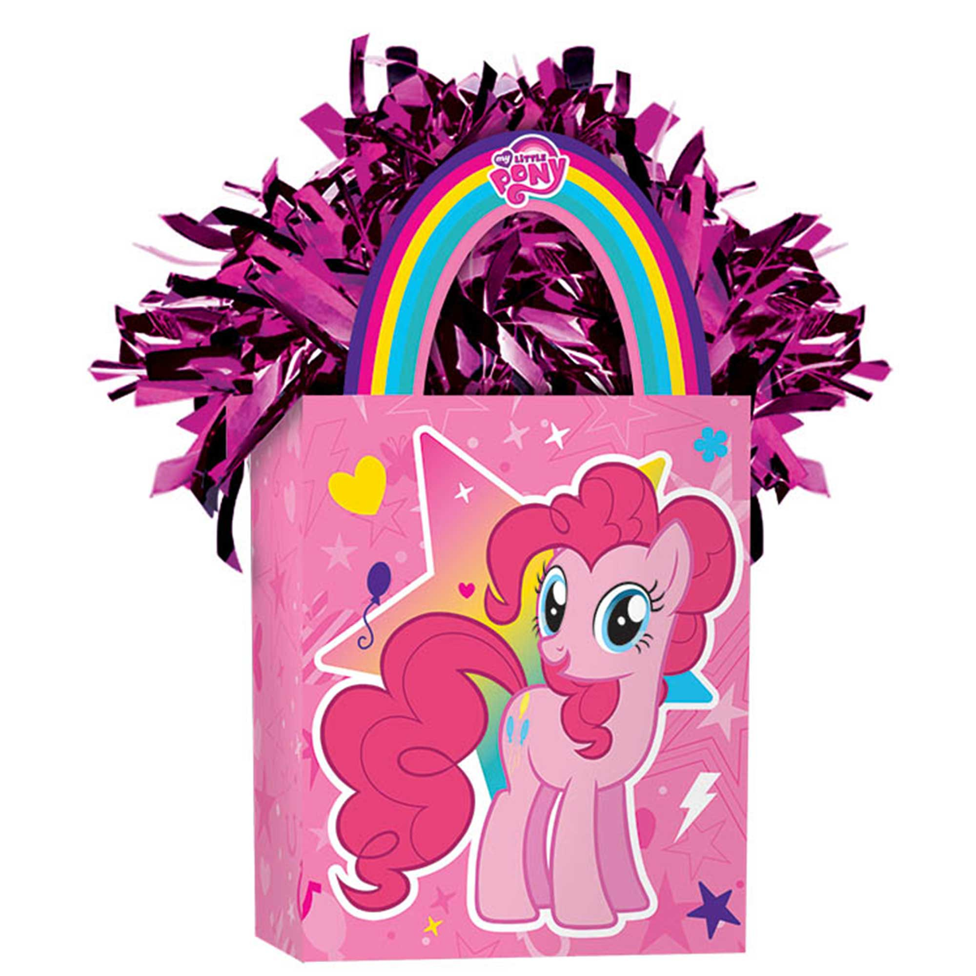 MLP Friendship Tote Weight