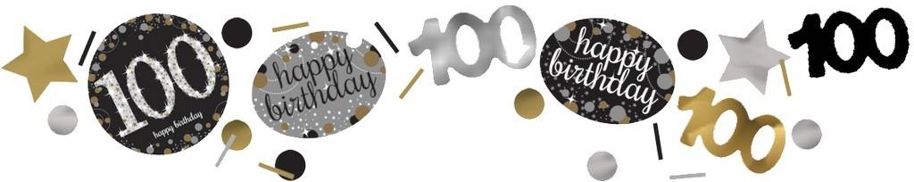 Sparkling Celebration 100 Confetti 34g