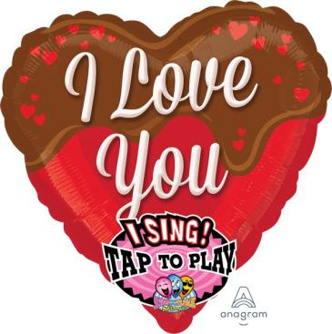 Sing-A-Tune Sweet Chocolate P60