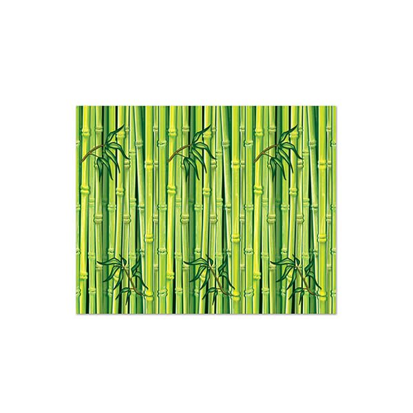 Backdrop Bamboo Asian Scene Setter