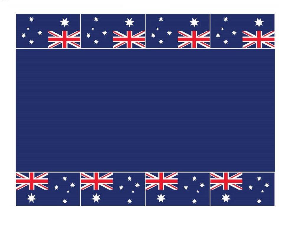 Australia Tablecover