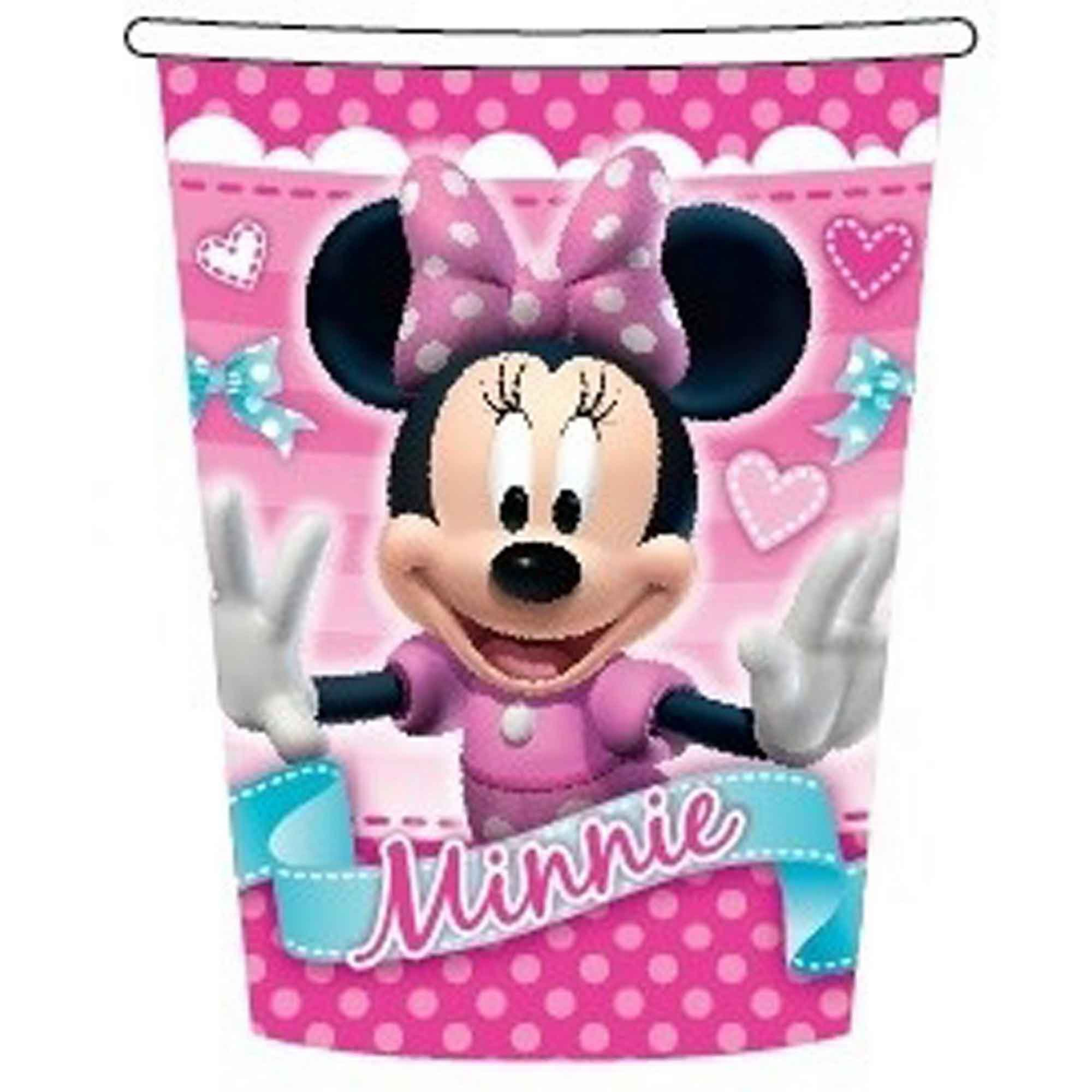 Minnie Mouse Cup 266ml