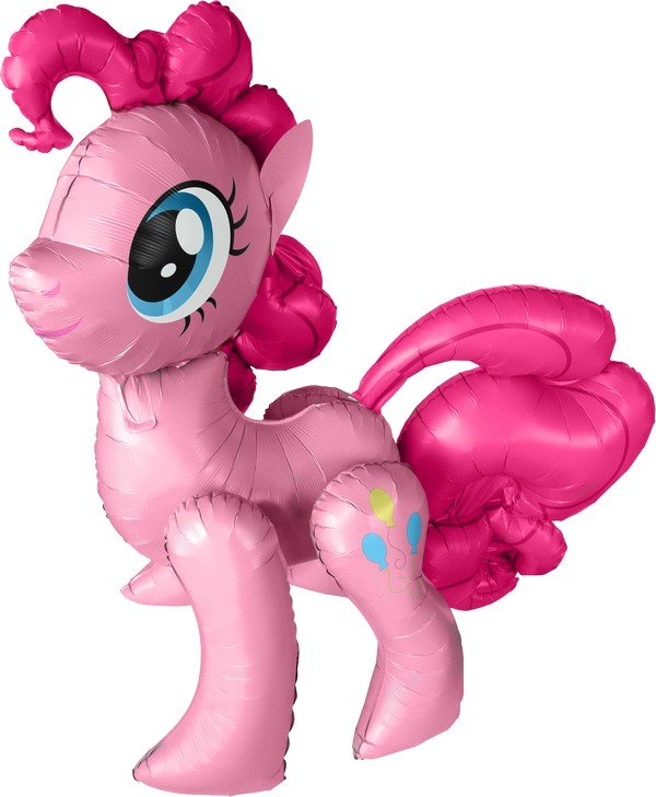 AirWalker My Little Pony Pinkie Pie P93