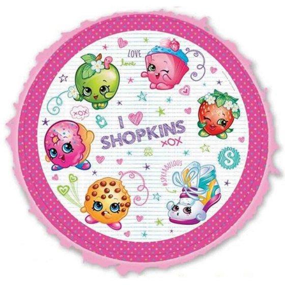Shopkins Pinata