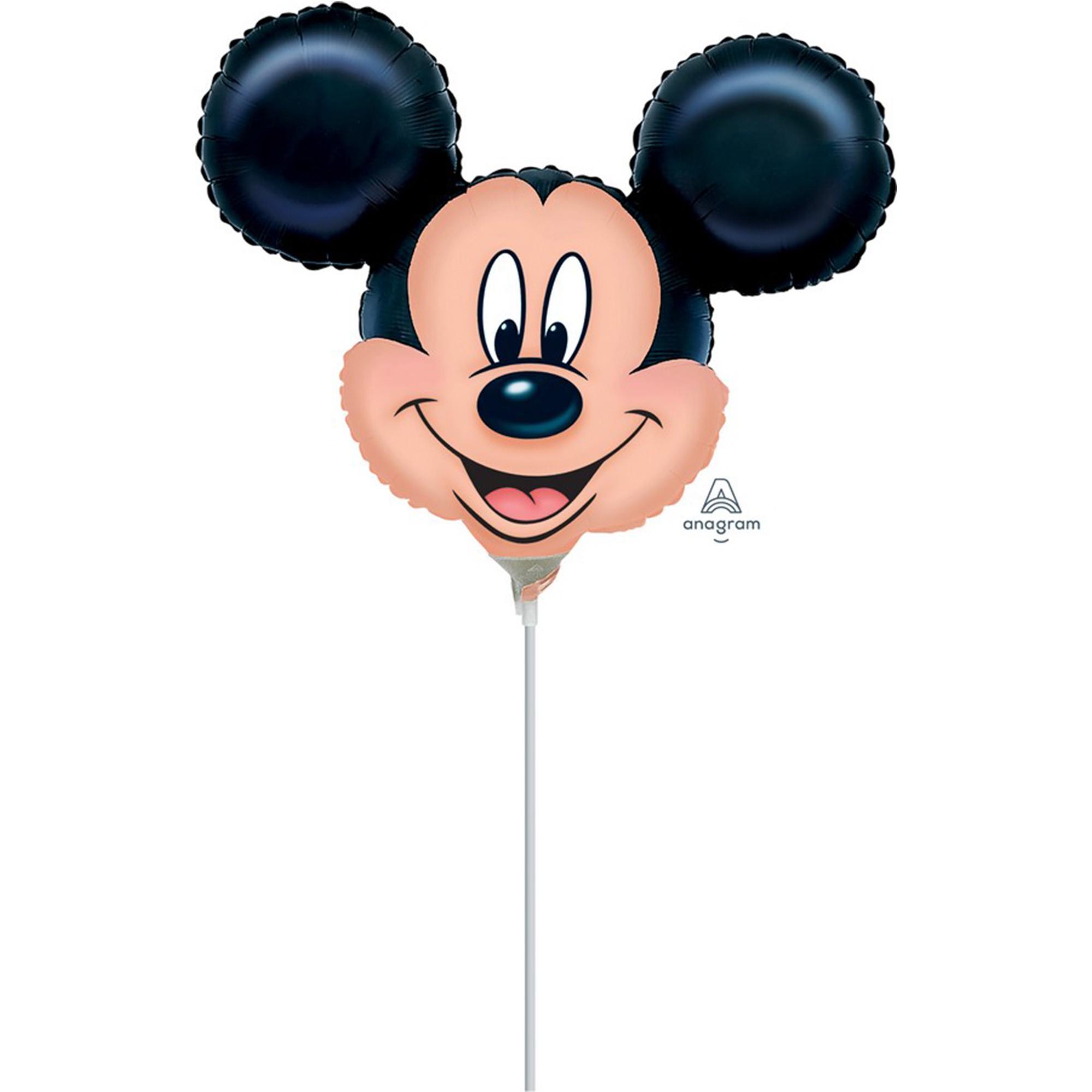 Mini Shape Mickey Mouse A30