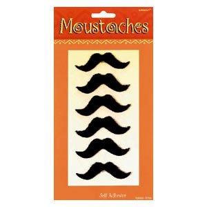 Fiesta Moustaches