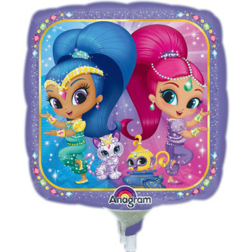 22cm Shimmer and Shine A20