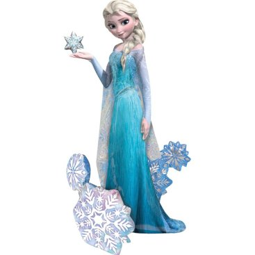 AirWalker Elsa the Snow Queen P93
