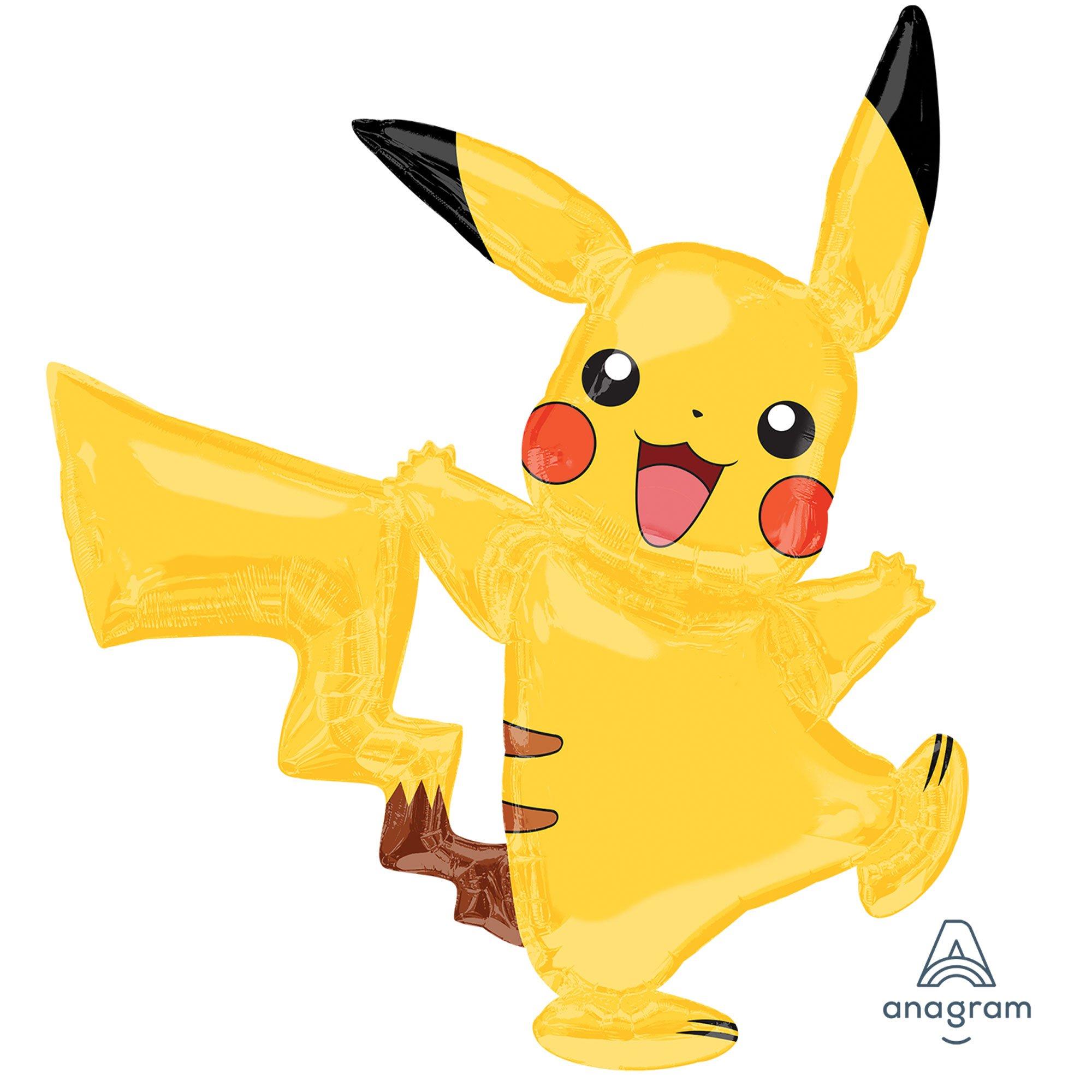 AirWalker Pokemon Pikachu P93