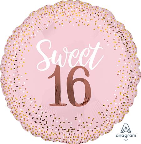 Jumbo HX Sweet Sixteen Blush P32