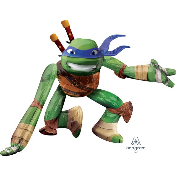 AirWalker Teenage Mutant Ninja Turtles Leonardo P93
