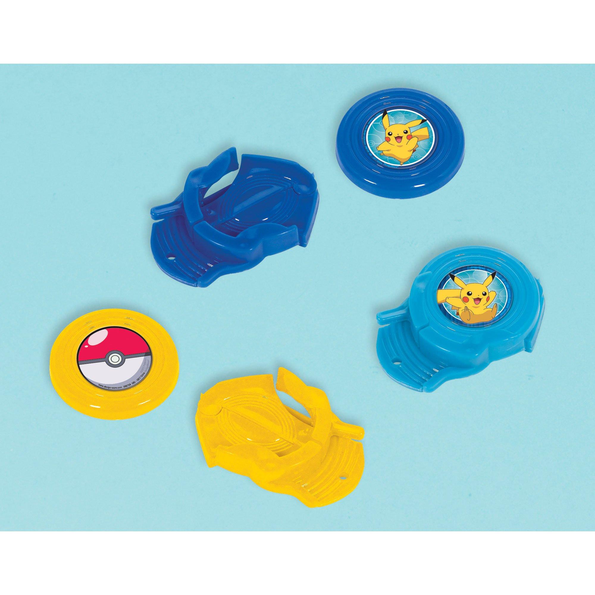 Pokemon Core Mini Disc Shooter Favor