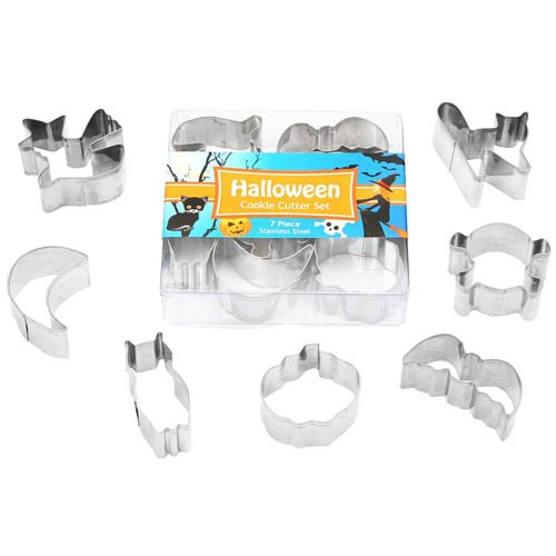 Cookie Cutters Halloween Mini