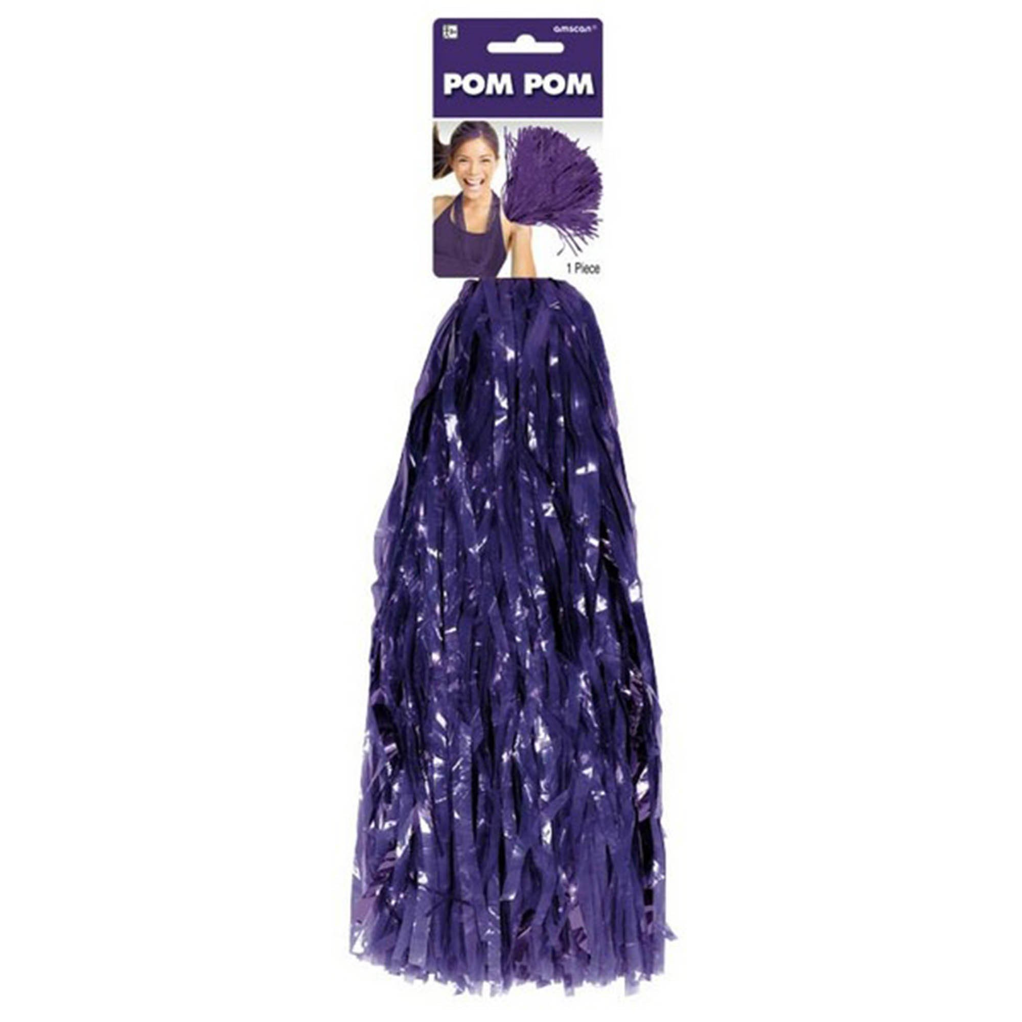 Pom Pom Mix - Purple