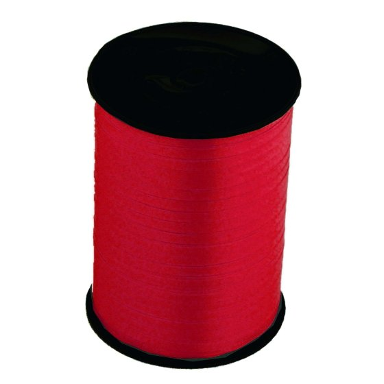 Balloon Ribbon - Red