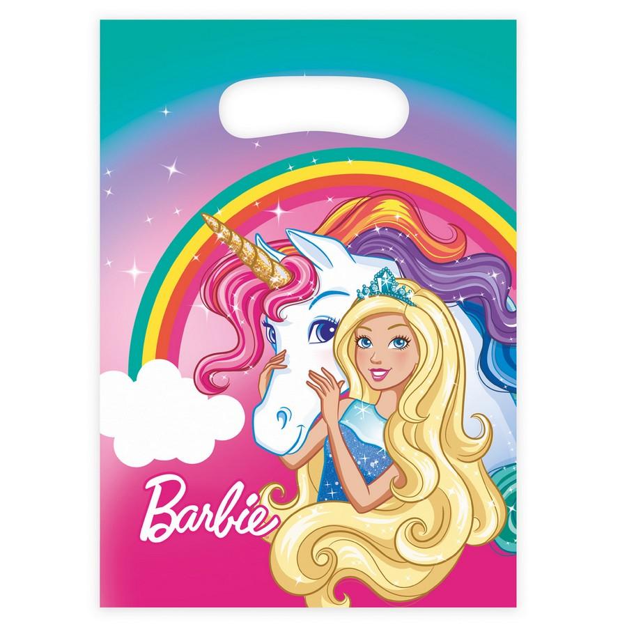 Barbie Dreamtopia Lootbags