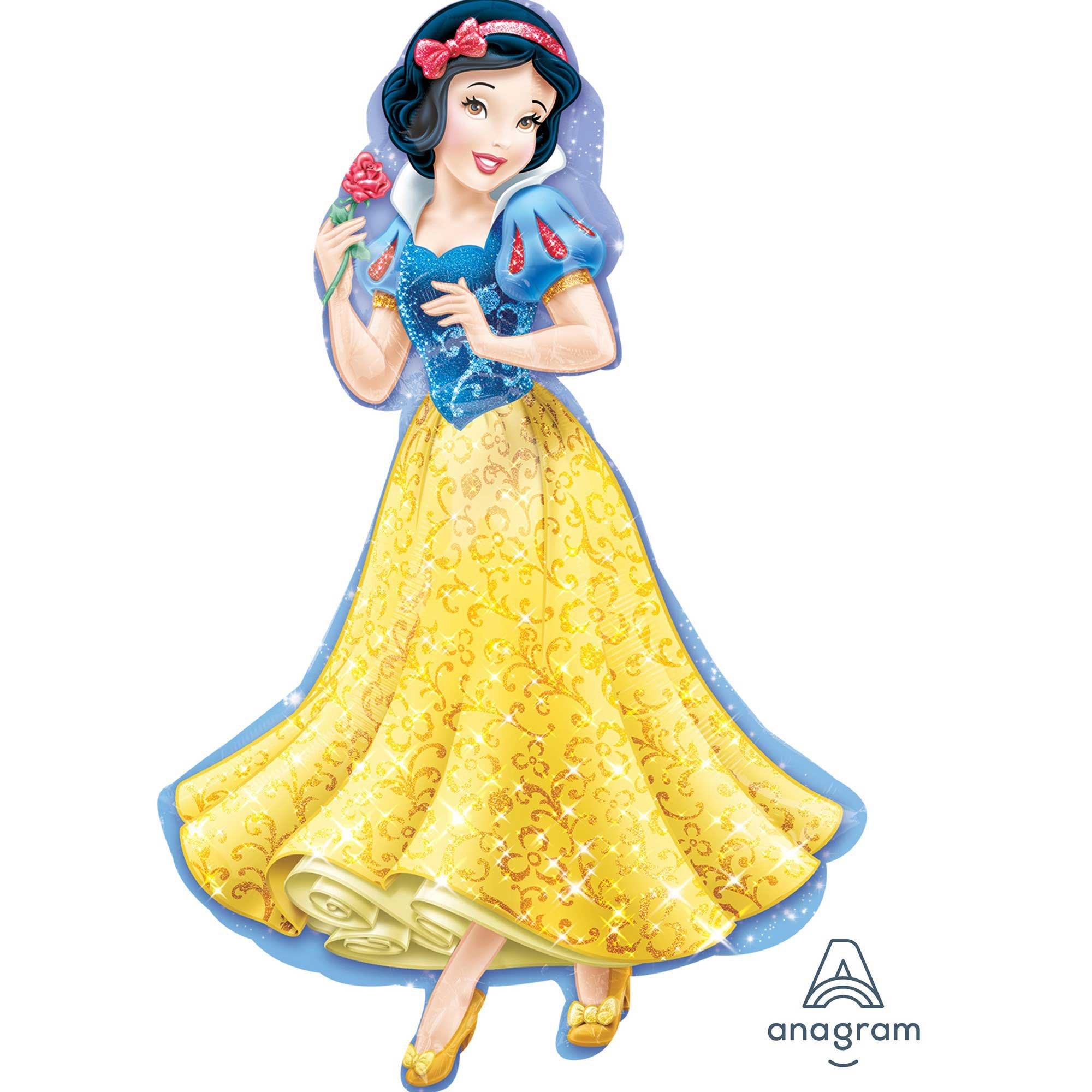 SuperShape XL Disney Princess Snow White P38