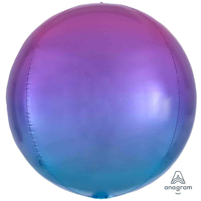 Orbz XL Ombre Purple & Blue G20