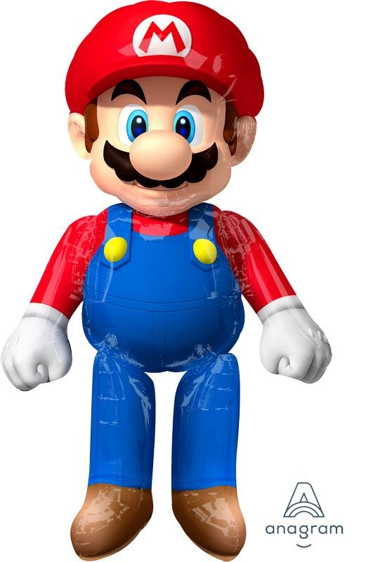 Airwalker  Mario Brothers P93