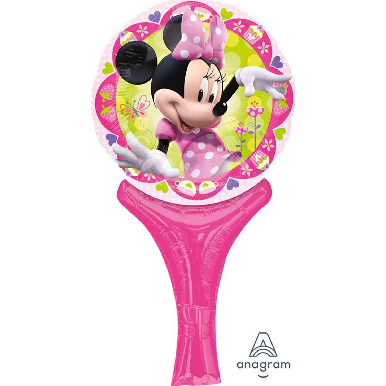 Cl: Inflate-A-Fun Minnie S30