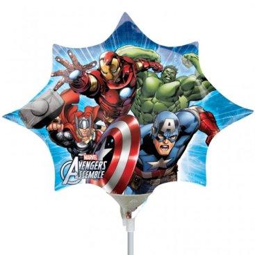 Mini Shape Avengers Assemble