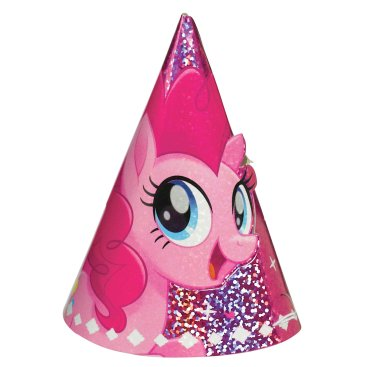 My Little Pony Friendship Adventures Party Hat