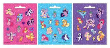 Sticker Booklet My Little Pony