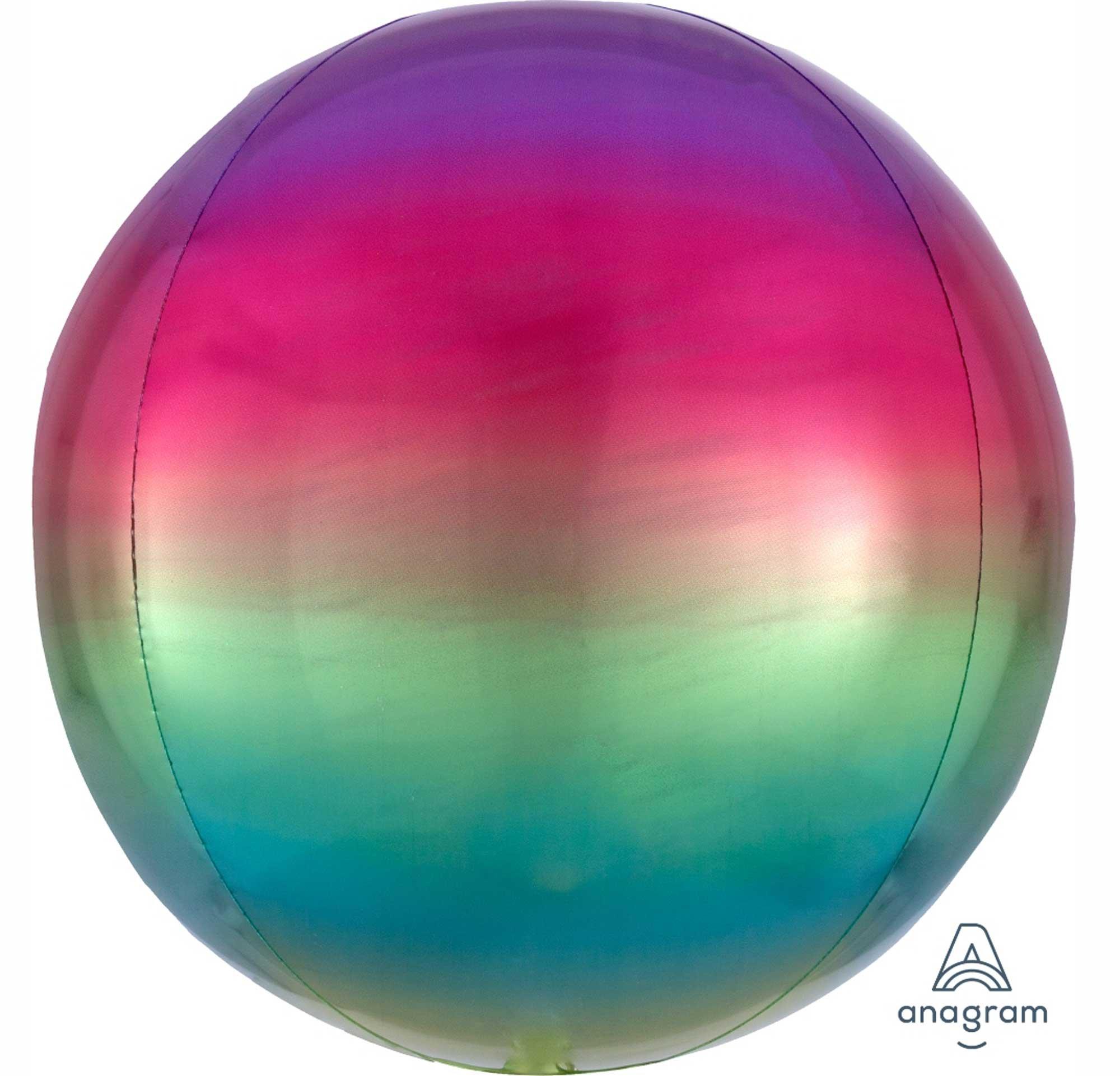 Orbz XL Ombre Rainbow G20