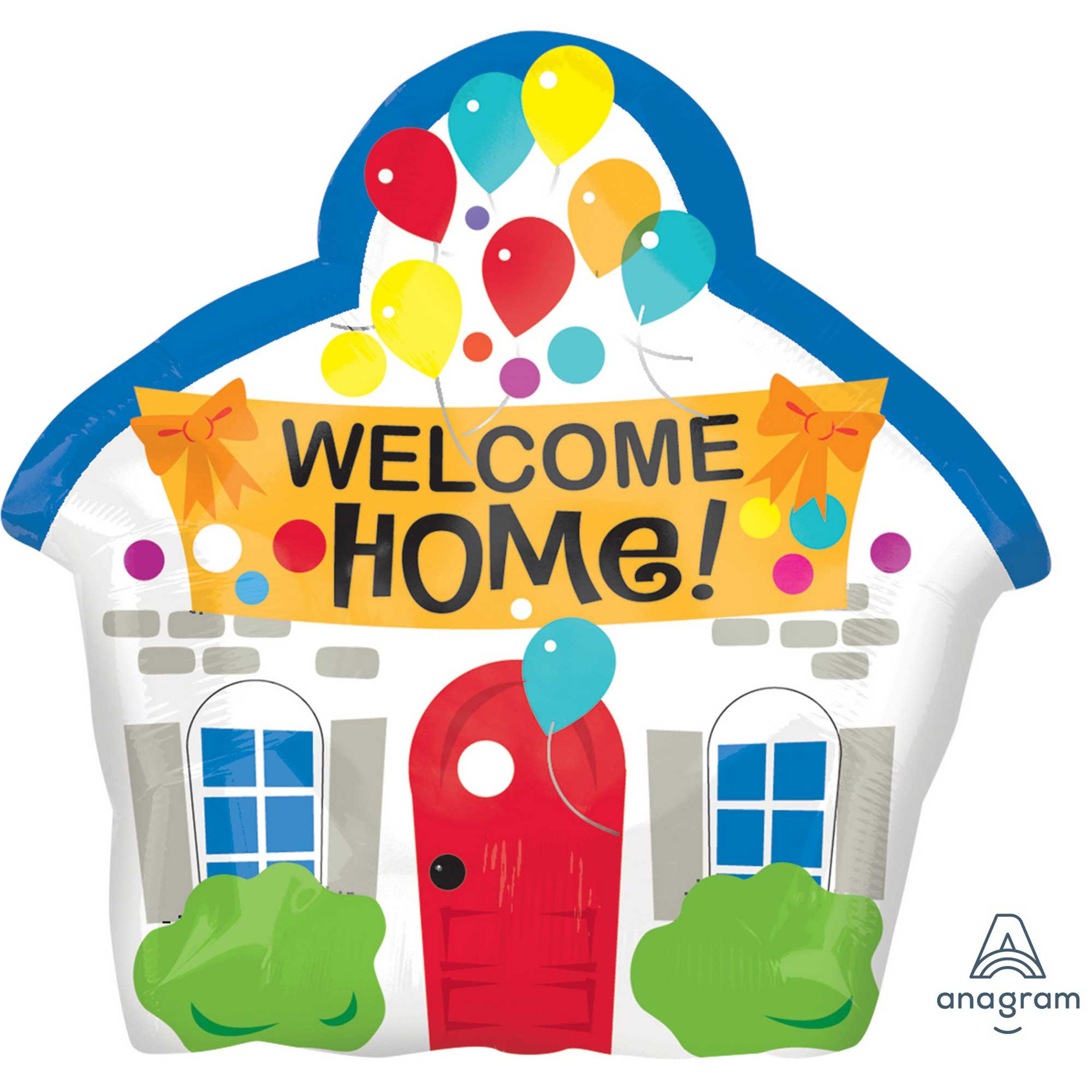 Junior Shape XL House Welcome Home S50