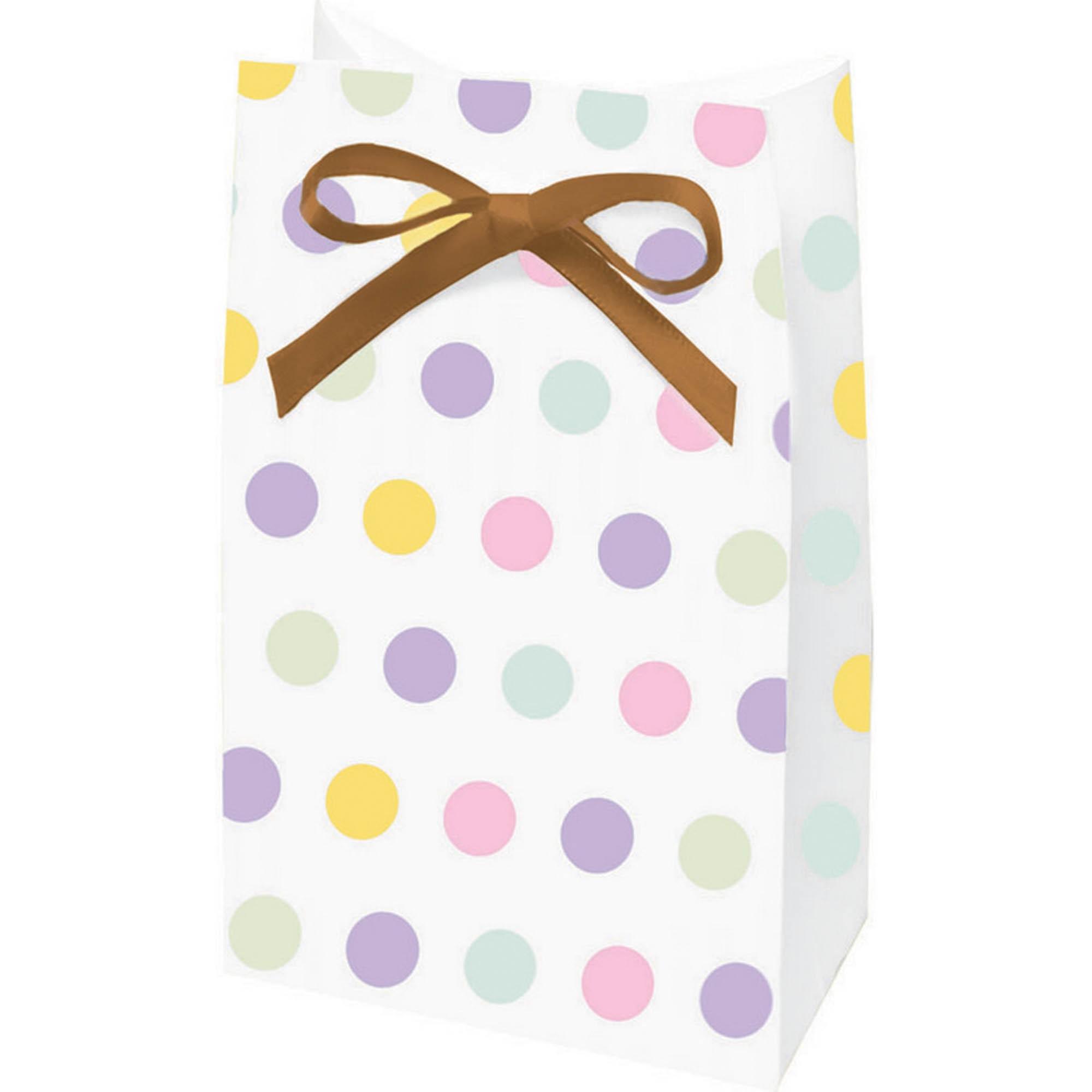 Tiny Bundle Paper Favor Bag