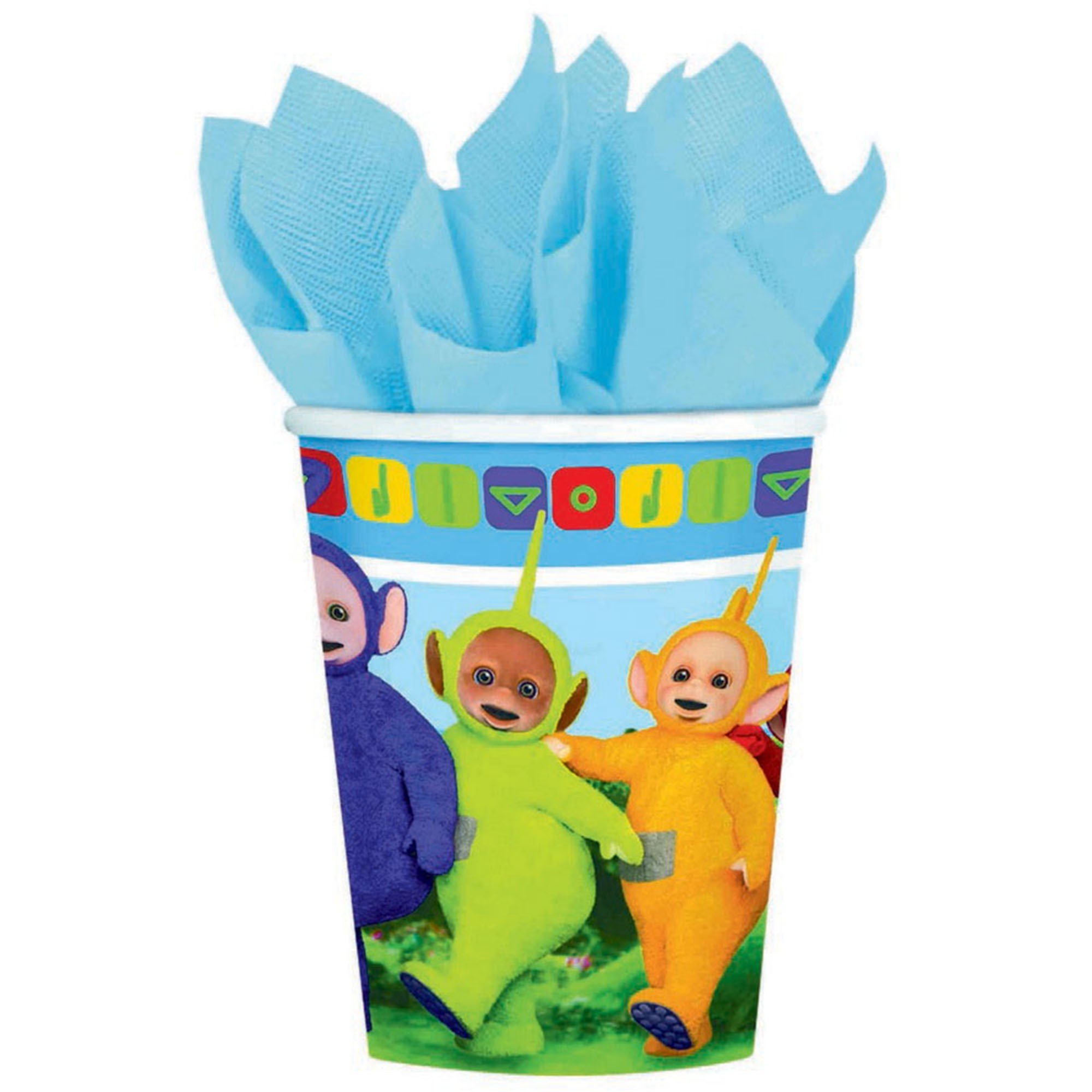 Teletubbies 266ml Cup