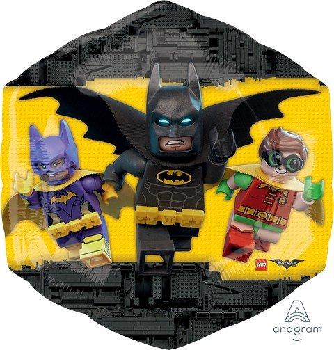 SuperShape XL Lego Batman P38