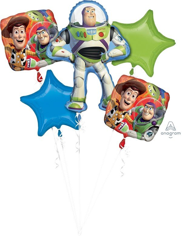 Bouquet Toy Story P75