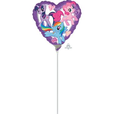 22cm My Little Pony Heart A20