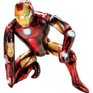 AirWalkers Iron ManP93